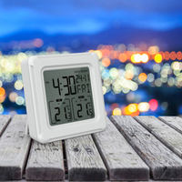 Weather Station LCD